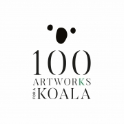 Living with Koalas artist - Emily Woods
