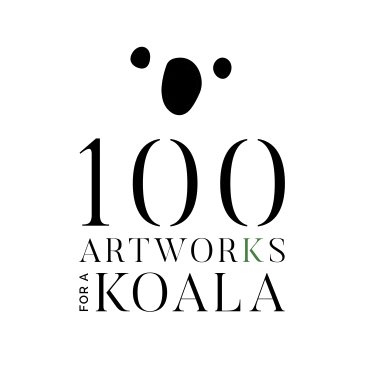 Living with Koalas 100 artworks