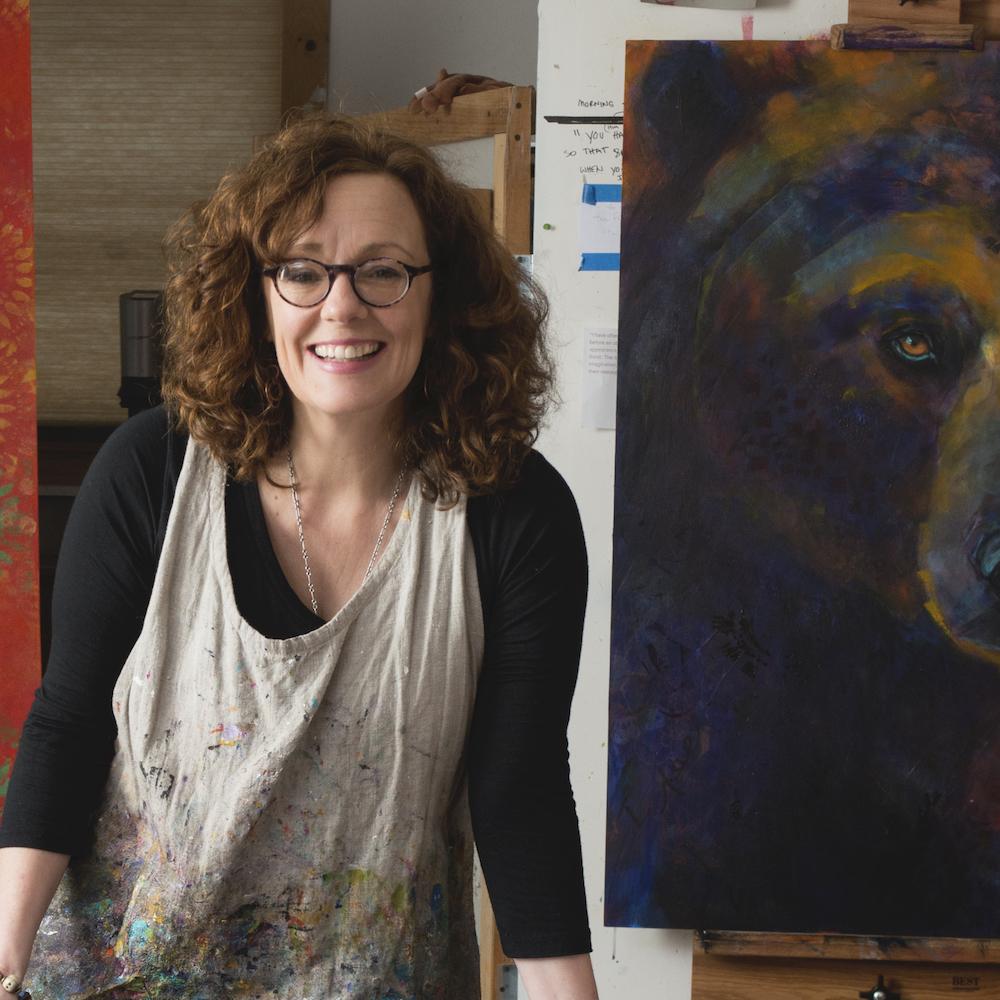 usa ro artist from New Hampshire - Rosemary CONROY